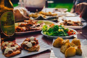Regional Italian Food – King Ludwigs